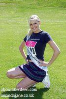 Cancer Research UK Race For Life