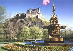Buy Edinburgh Castle Jigsaws