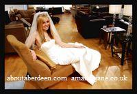 Emmerdale Wedding Dress
