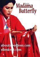 Madama Butterfly Aberdeen