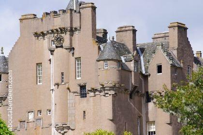 Banchory Castle