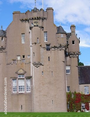 Crathes Castle Banchory