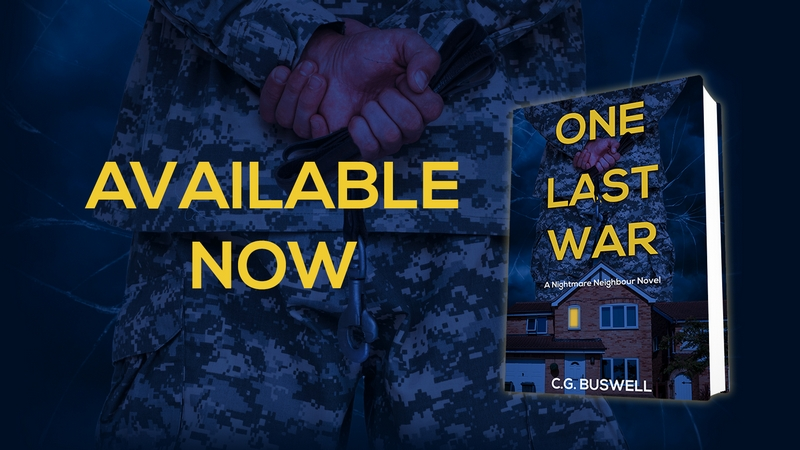 One last war aberdeen author