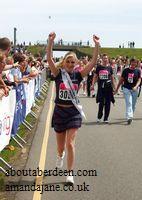 Race For Life Aberdeen
