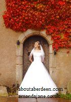 Scottish Bride Photo